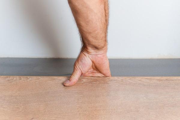 chape pour plancher bois