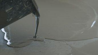 Comment faire un ragréage pour lisser le sol ?