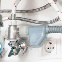 Conseils pour déboucher une évacuation de machine à laver