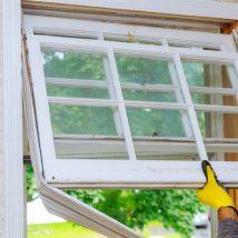 Remplacer une fenêtre ancienne
