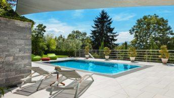 Les normes de sécurité à respecter pour la construction d'une piscine